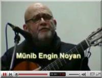 Engin Noyan tekrar müziðe baþladý - Videoyu izlemek için buraya týklayýn.